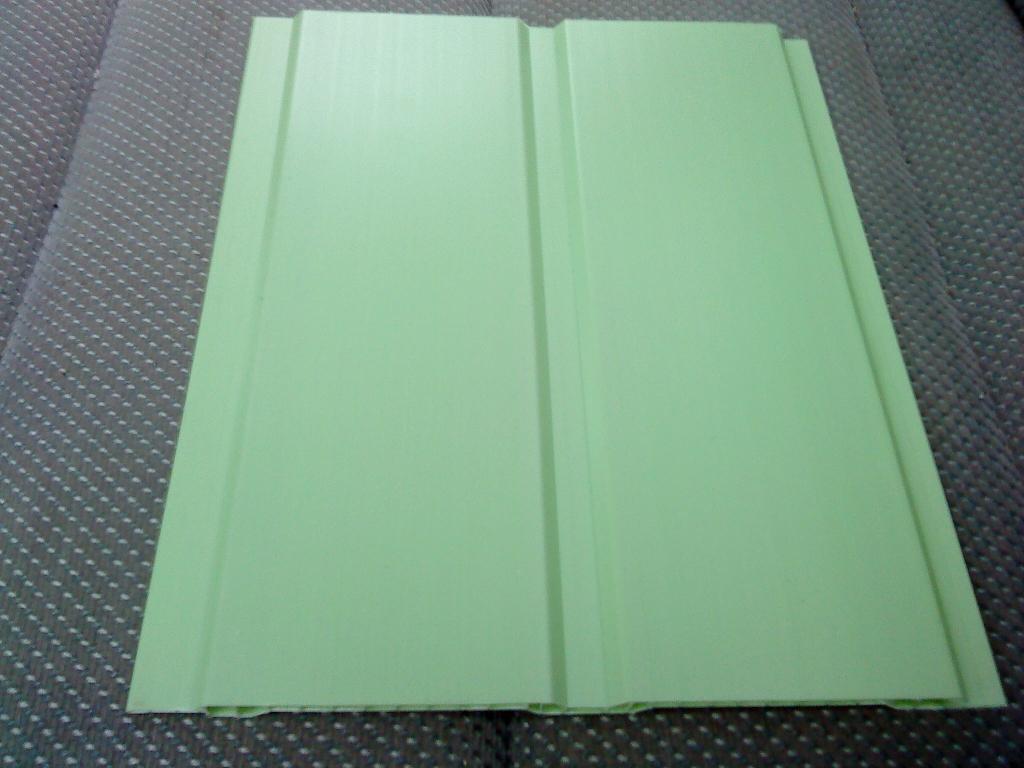 Цветовой вариант ПВХ материала