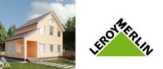 Блок Хаус в сети Леруа